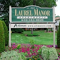 Laurel Manor - Secane, PA 19018