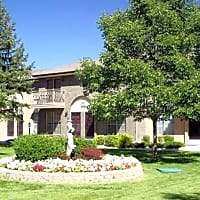 Adrienne Townhomes and Apartments - Lakewood, CO 80214
