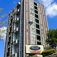Crystal Tower - East Cleveland, OH 44112