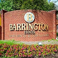 Barrington Estates - Indianapolis, IN 46260