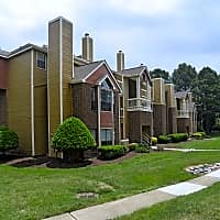 Oak City Apartments - Raleigh, NC 27604