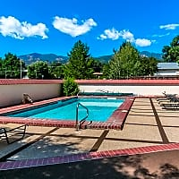 Broadmoor Park Terrace - Colorado Springs, CO 80906