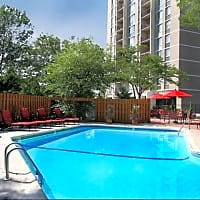 The Edina Towers - Edina, MN 55435
