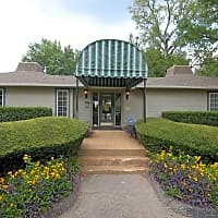 The Tanglewood - Memphis, TN 38134