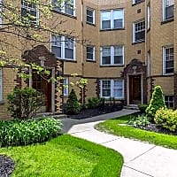 Rockwell Manor - Chicago, IL 60625