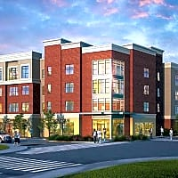 The Domain At Northgate - College Station, TX 77840