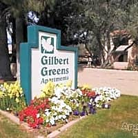 Gilbert Greens Apartments - Gilbert, AZ 85234