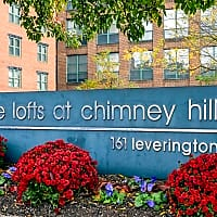 The Lofts At Chimney Hill - Manayunk, PA 19127