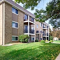 The Concorde Apartments - Sioux Falls, SD 57106