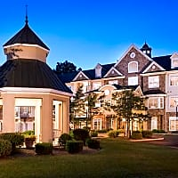 The Enclave at Livingston Country Club - Livingston, NJ 07039