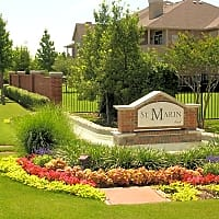 St. Marin - Coppell, TX 75019
