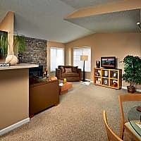 Loretto Heights Apartments - Denver, CO 80236