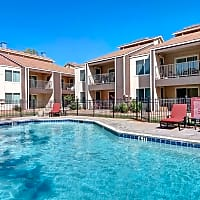 Fairgreen Apartments - Odessa, TX 79761