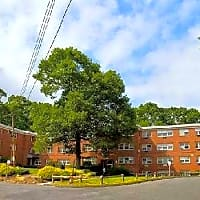 Brendan Towers - New Haven, CT 06511