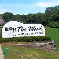 The Woods at Windrose Creek - Kansas City, MO 64155