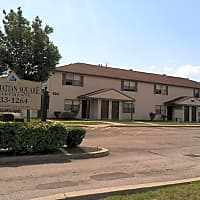 Manhattan Square Apartments - Buffalo, NY 14215