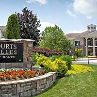 The Courts at Dulles - Herndon, VA 20171