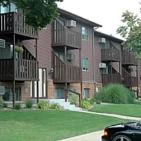 Chestnut Hills Apartments - Kalamazoo, MI 49009