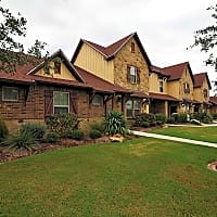 The Barracks Townhomes - College Station, TX 77845