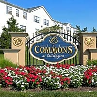The Commons At Fallsington - Morrisville, PA 19067