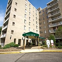 Bower Hill III Apartments - Pittsburgh, PA 15243