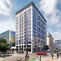 The Civic Apartments - San Francisco, CA 94102