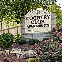 Country Club Apartments - Knoxville, TN 37923