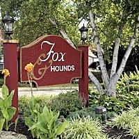 Fox & Hounds Apartments - Columbus, OH 43220
