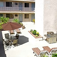 The Enclave Apartments - Studio City, CA 91604