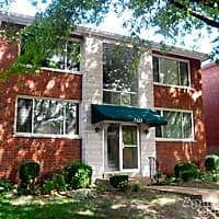 Parkshire Apartments - Saint Louis, MO 63109