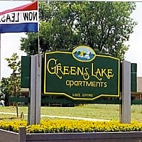 Greens Lake Apartments - Clarkston, MI 48346