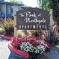 The Park At Northgate - Seattle, WA 98125