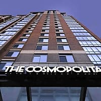 The Cosmopolitan at Reston Town Center - Reston, VA 20190