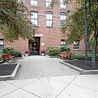 The Residences at Ninth Square - New Haven, CT 06510