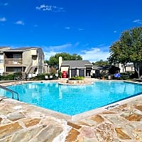 Indian Run Apartment Homes - Abilene, TX 79606