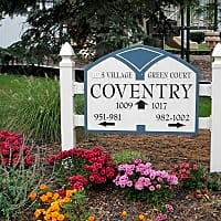 Coventry Apartments - Newark, OH 43055
