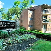 Glen Manor Apartments - Glenolden, PA 19036