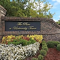 The Parc at University Tower - Durham, NC 27705