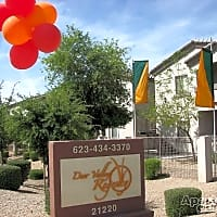 Deer Valley Regency - Phoenix, AZ 85027