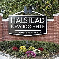 Halstead New Rochelle Metro North - New Rochelle, NY 10801