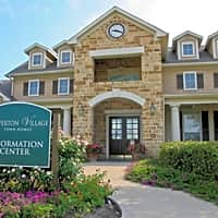 Silverton Village Apartments and Townhomes - Ennis, TX 75119