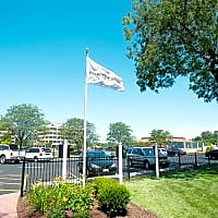 The Apartments at Woodfield Crossing - Rolling Meadows, IL 60008