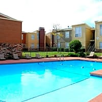 Mosaic Apartments - Oklahoma City, OK 73135
