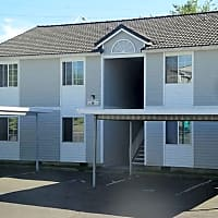 Sunnyside Park Apartments - Portland, OR 97222