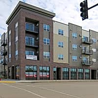 Collins Place Apartments - Mandan, ND 58554