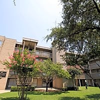 Harvard Square/Princeton Court - Dallas, TX 75231