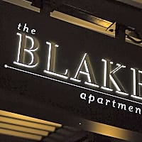 The Blake Apartments - Seattle, WA 98136