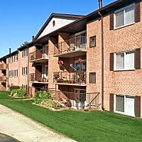 Hewitt Gardens Apartments - Silver Spring, MD 20906