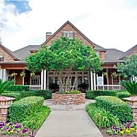 Lodge At Warner Ranch - Round Rock, TX 78664