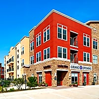 Grapevine Station Apartments & Cottages - Grapevine, TX 76051